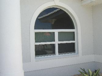 Eurex Impact Windows
